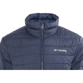 Columbia Powder Lite Jacket Men Collegiate Navy